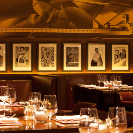 Restaurants In Mayfair Dining At The Beaumont London